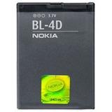 Bateria Bl-4d Celular Nokia N8-00 E5-00 E7-00 N97-mini Bl4d