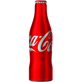 Mini Garrafinhas Coca-cola Copa Fifa 2014 - Coca Cola