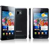 Samsung Galaxy S2 Ii I9100 16gb Dual Core 1.2ghz Wifi - Novo