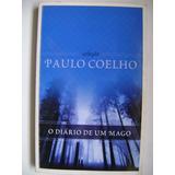 O Diário De Um Mago Paulo Coelho