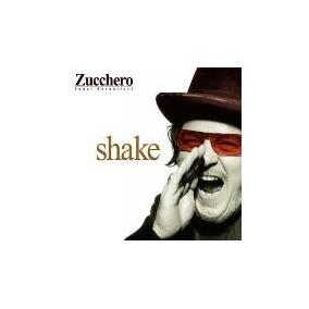 Cd Zucchero - Shake