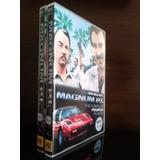 Dvd Magnum 4ª Temporada - Digital - Dublado
