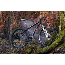 Bicicleta Merida Big Nine Tfs 100 29er