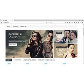 Ciber.tienda - Tienda En Línea Tienda Virtual Ecommerce