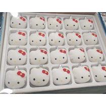 Esferas De Navidad Hello Kitty 20 Piezas Decora Tu Arbol