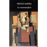 La Metamorfosis / Franz Kafka (ed. Mestas)