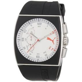 Reloj Puma Negro Masculino