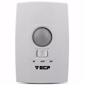 3 Sensor Iluminação 120° Acende Apaga Luz Parede Interruptor