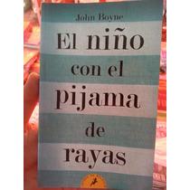El Niño De La Pijama De Rayas
