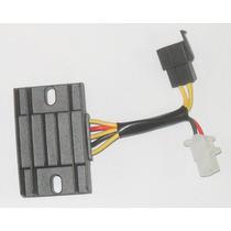 Regulador Retificador Stx 200 / Motard 200 Sundown