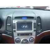Radio Original Hyundai Santa Fe + Mapas + Camara Dvd Gps