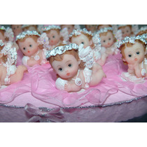 Angel Souvenir Baby Shower Bautismo X 10un