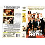 068 Ganhe+3 Vhs Comprando Grande Hotel Madonna Bandeiras