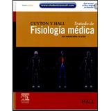 Libro ( Guyton ) Tratado De Fisiología Médica.