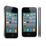 Apple Iphone 4 Black At&t 5.mp Camara Digital Wifi Gps 8gb
