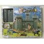 Castillo Para Armar En Caja Tipo Playmobil Xml 2798a