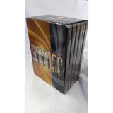 Box Dvd 007 James Bond - Coleção Completa Sem O Box