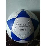 Balón De Fútbol Número 5 (sintético).