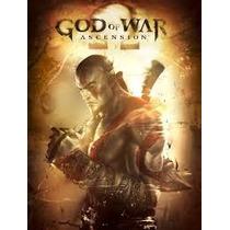 God Of War Iv Ascension Português - Para [ps3] Original