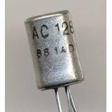Ac128 Transistor De Germanio Nos Mn4