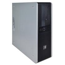 Computadora Hero Dos Nucleos Core2duo 2gb/80gb De Marca #l