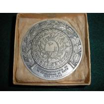 Medalla Moneda Sesquicentenario Revolución De Mayo 1810-1960