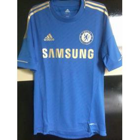 Camisa adidas Chelsea Home 2012-2013