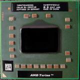 Procesador P/ Notebook Amd Turion 64 X2 Rm-70 Tmrm70dam22gg