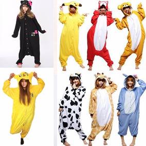 Pijamas Onesie Enterizas Moda Coreana Exclusiva