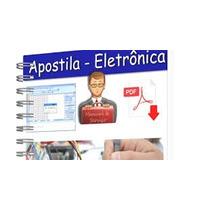 Curso Reparo Central De Injeção Eletrônica Ecu - Volume1,2,3