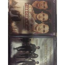 Peliculas Saga Crepusculo Amanecer Parte 1 Y 2 Blu Ray