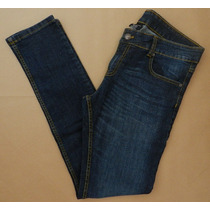 Calça Jeans Feminina Ecko Unltd - Tamanho 13 (42 Bra)