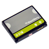 Bateria Blackberry D-x1 Dx1 9500 9530 9550 8900 9630 Nueva