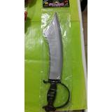 Espada De Pirata De Cotillon Chica
