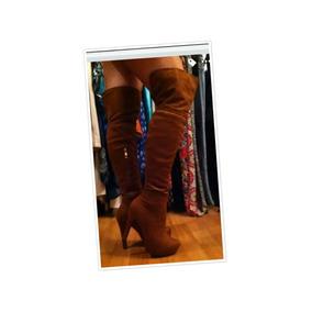 Botas Bucaneras Numero 39 - Vestuario y Calzado en Mercado Libre Chile c99271e4d2884