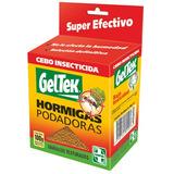 Oferta Geltek Cebo Veneno Hormigas Podadoras 250grs
