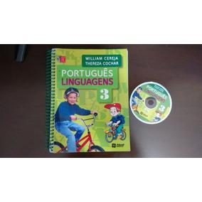 Livro Português Linguagens 3 3º Ano
