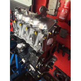 Motor Parcial Fiat Uno Fiorino 1.3 8v Alcool Fiasa Origin