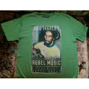 Playera Bob Marley Old Navy