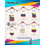 Crop Tops Coleccion Venezuela,corte Asimétricos,talla Unica