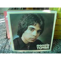 Marcelo Tovar Cumbia Lp Vinilo Promo 1980 C/nuevo!!!