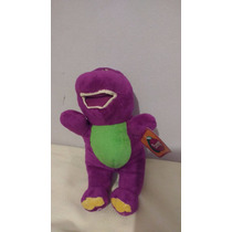 Barney Muñeco Peluche