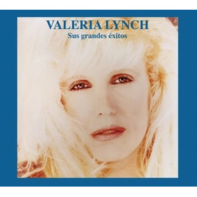 Cd Valeria Lynch Sus Grandes Exitos Open Music