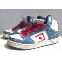 Zapatillas Qix Uk7 Usa8 Eur39