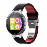 Smart Watch Alcatel 1.22 Ips Reloj Inteligente Android Ios