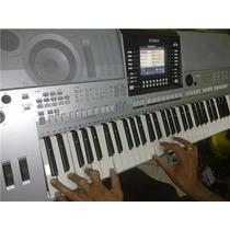Ritimos Yamaha Editados Mixados E Masterizados
