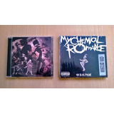 My Chemical Romance - The Black Parade Cd Importado