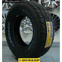 Neumatico Dunlop 215-75-15 All Terrain (made In Japon )