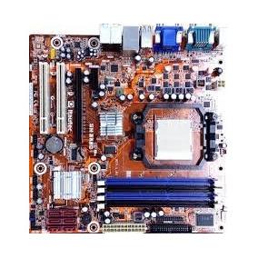 Placa Mae Itautec Sm3330 Ddr3 Am2+ Am3 Ddr3 Frete Gratis