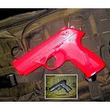 Réplica Arma Pistola Beretta Px4 Storm - Defensa Personal